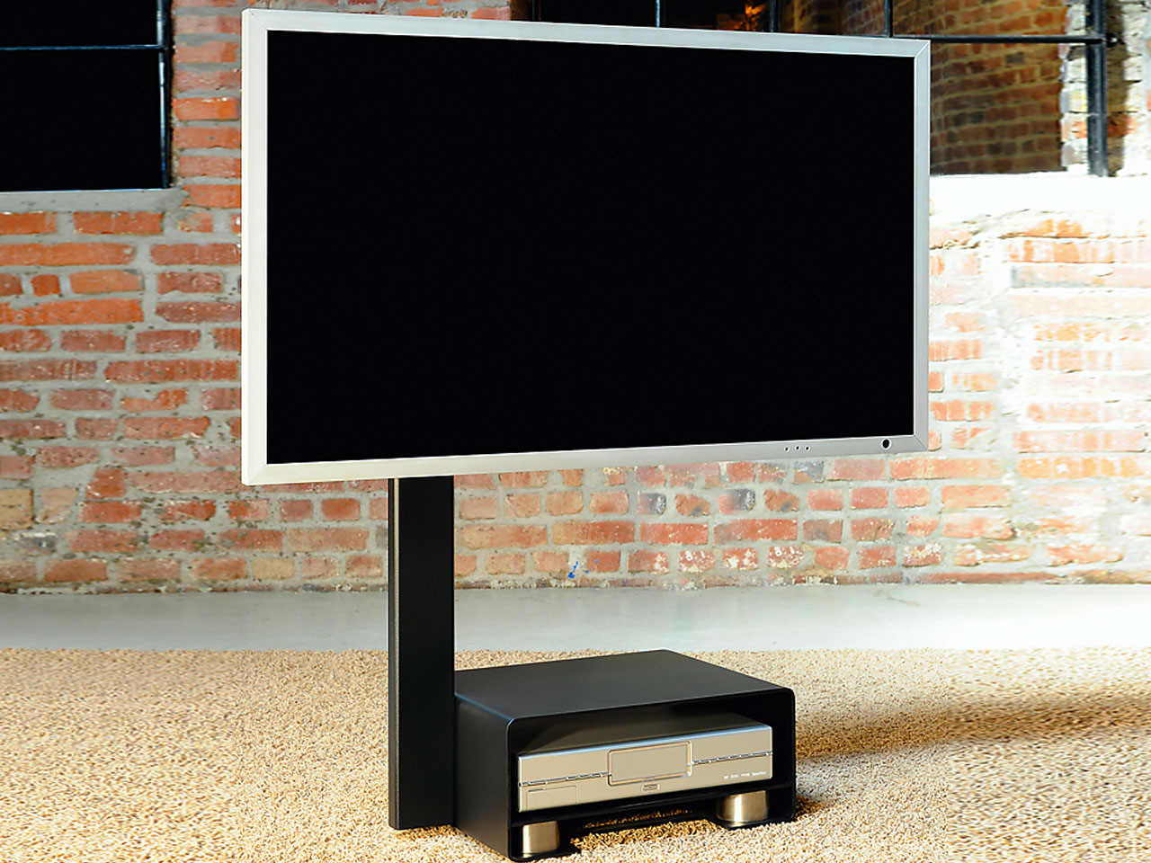 wissmann tv halter mode art125 g nstig kaufen cmb systeme. Black Bedroom Furniture Sets. Home Design Ideas