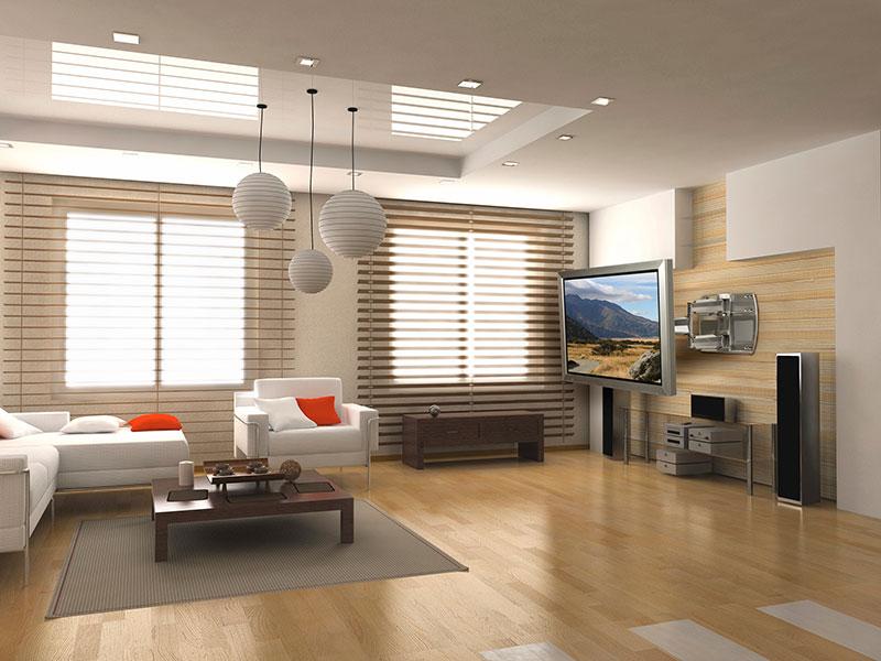 spagat gef llig so passt technik ins wohnzimmer news. Black Bedroom Furniture Sets. Home Design Ideas