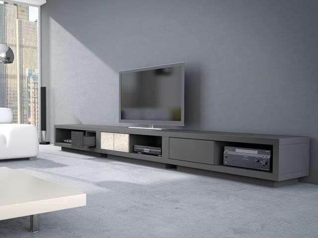 varic l farbiges sideboard von schnepel cmb systeme. Black Bedroom Furniture Sets. Home Design Ideas