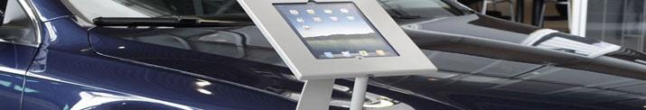 Tablet-PC Schutzgehäuse