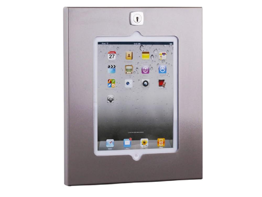 apple ipad 4 tablet pc schutzgeh use mit schloss g nstig. Black Bedroom Furniture Sets. Home Design Ideas