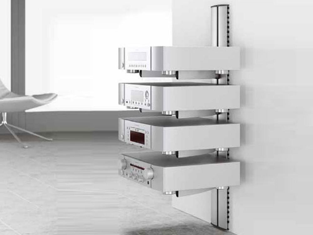 vogels cable 10 l alu kabelkanal 94 cm g nstig kaufen cmb systeme. Black Bedroom Furniture Sets. Home Design Ideas