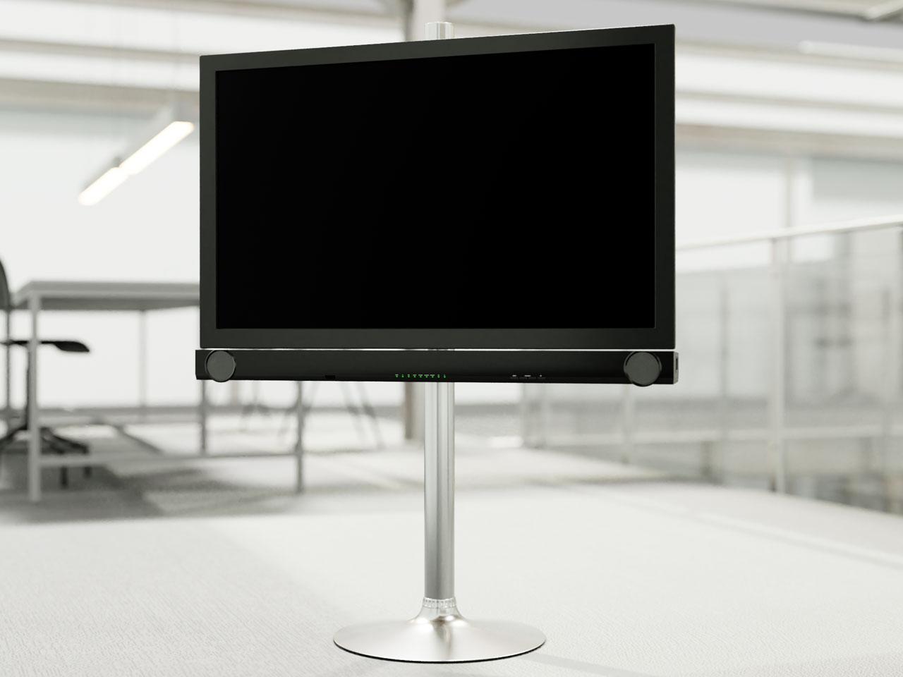 wissmann halterung soundbar centerspeaker g nstig kaufen cmb systeme. Black Bedroom Furniture Sets. Home Design Ideas