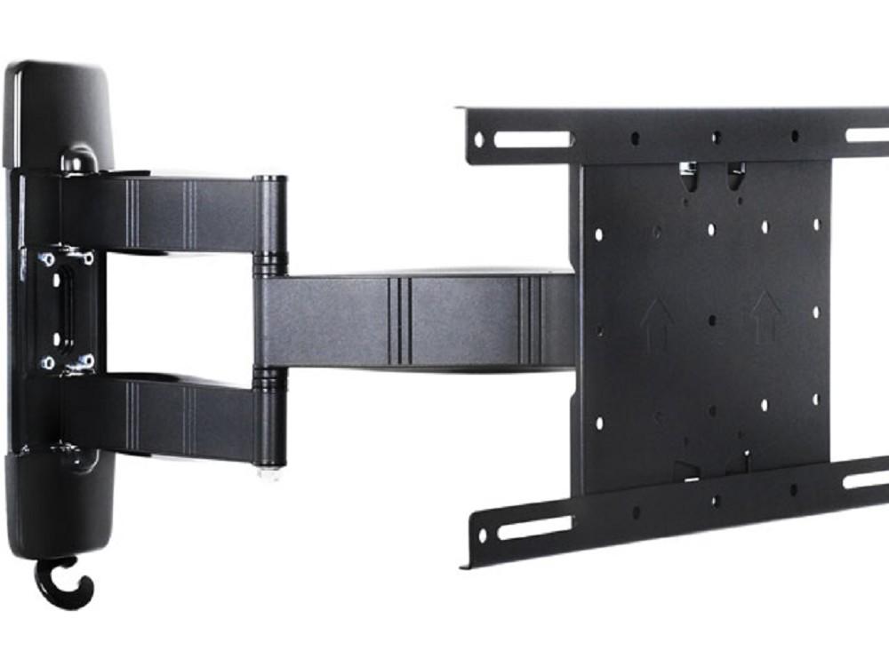 ausziehbare lcd led tv wandhalterung t t plus g nstig kaufen cmb systeme. Black Bedroom Furniture Sets. Home Design Ideas