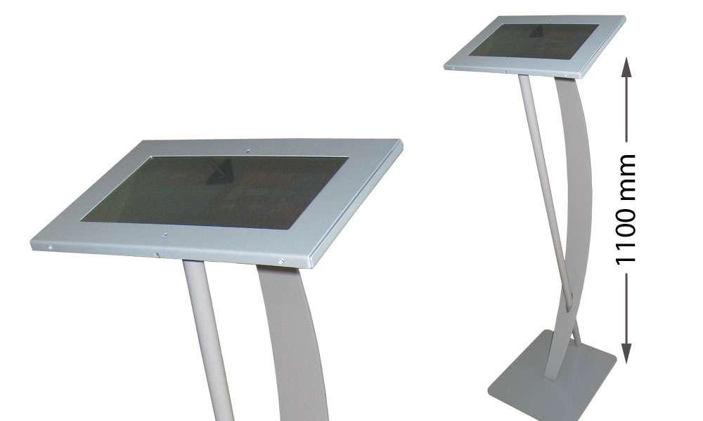 samsung tablet pc messe bodenst nder cmb systeme. Black Bedroom Furniture Sets. Home Design Ideas