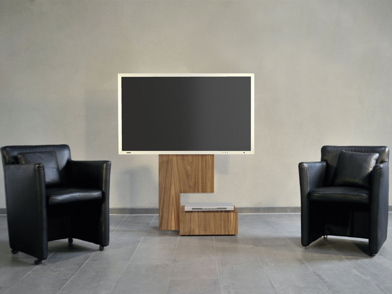 wissmann tv halter move art115 g nstig kaufen cmb systeme. Black Bedroom Furniture Sets. Home Design Ideas
