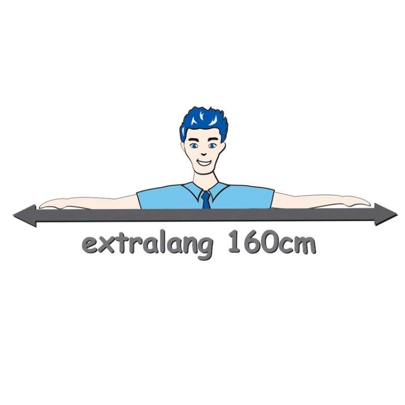 Überblick über die möglichen Längen