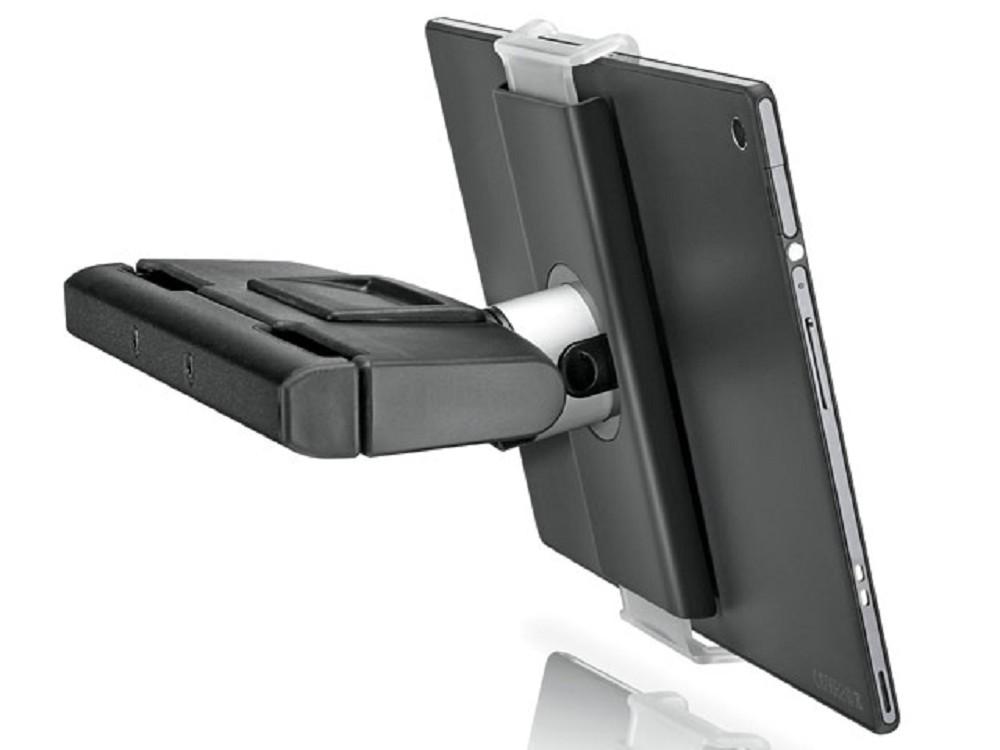 vogels ringo tms 1020 tablet pc auto kopfst tzenhalterung. Black Bedroom Furniture Sets. Home Design Ideas