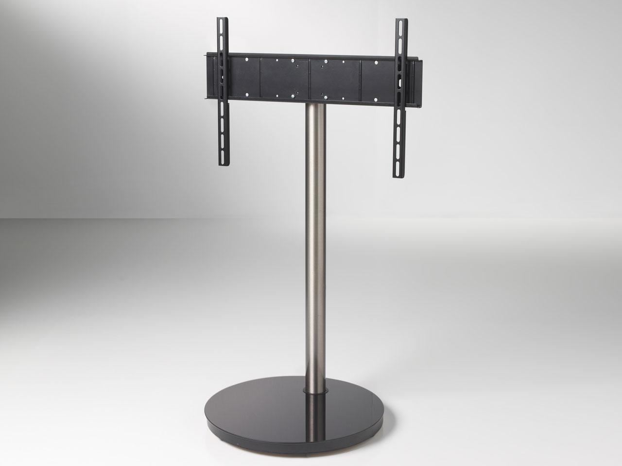 schwenkbarer tv st nder runder standboden cmb 207 23 65 zoll g nstig kaufen cmb systeme. Black Bedroom Furniture Sets. Home Design Ideas