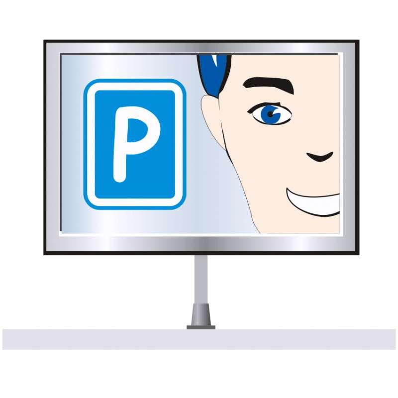 Motorisierte Monitor Halterungen bieten Komfort