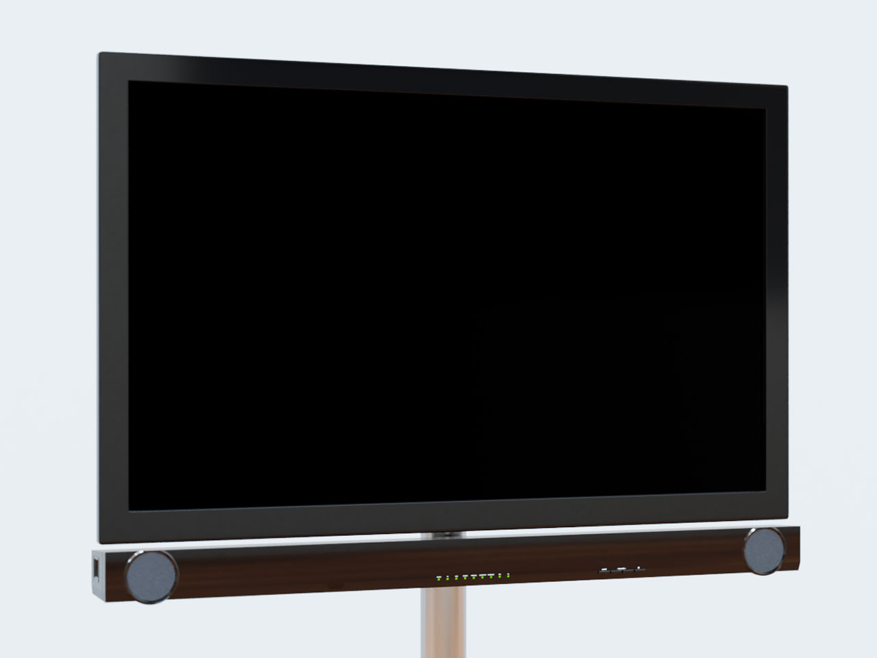wissmann halterung soundbar centerspeaker g nstig kaufen cmb systeme. Black Bedroom Furniture Sets. Home Design Ideas