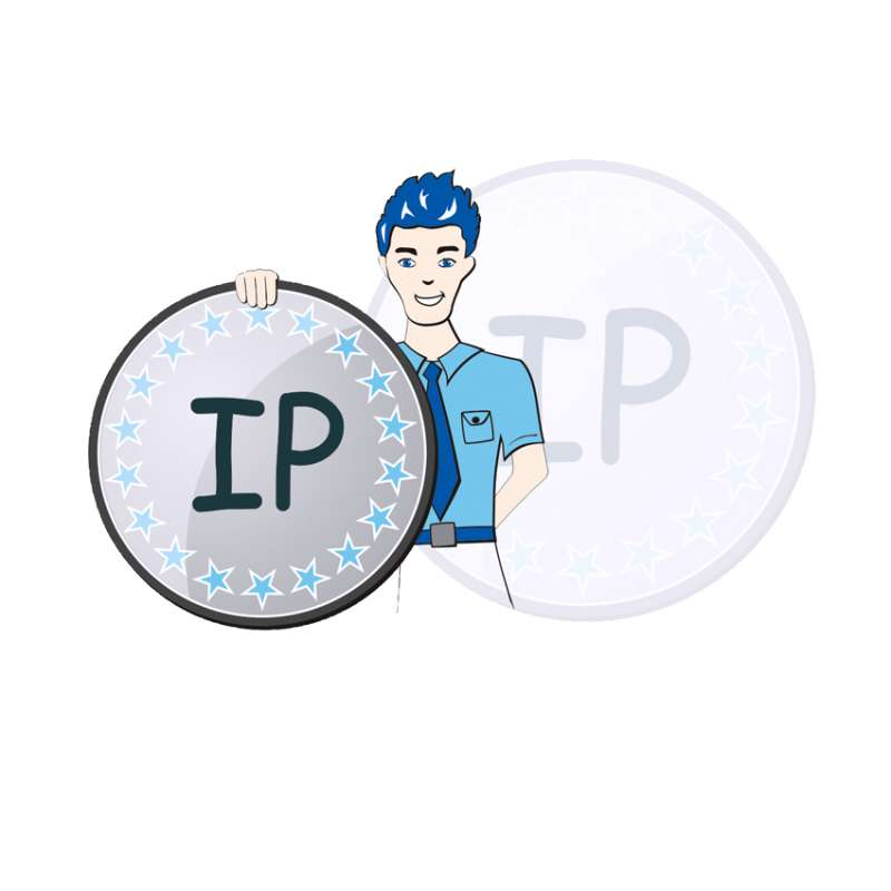 Schutzklasse IP 56