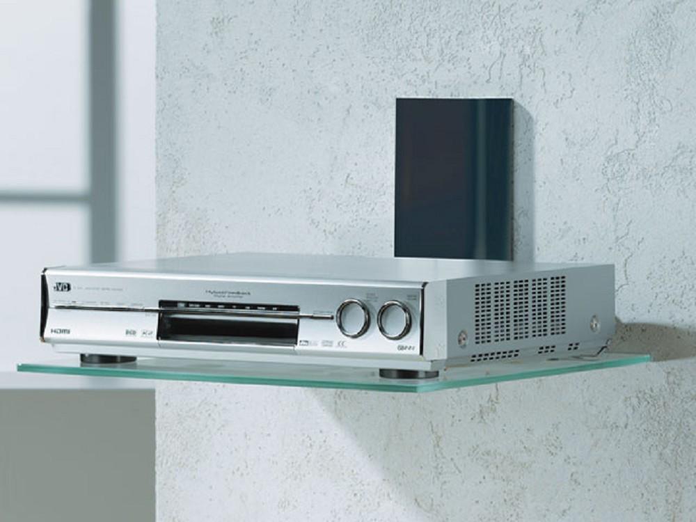 vcm trento 1 kabelkanal schwarz mit klarglas tr gersystem. Black Bedroom Furniture Sets. Home Design Ideas