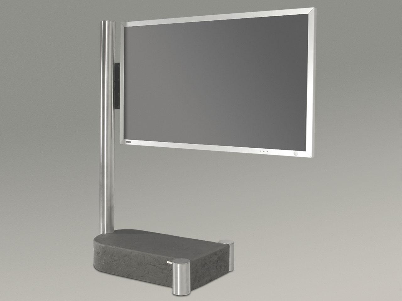wissmann tv halter individual art110 g nstig kaufen cmb systeme. Black Bedroom Furniture Sets. Home Design Ideas