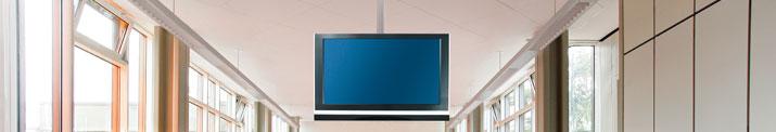 TV Deckenhalterungen
