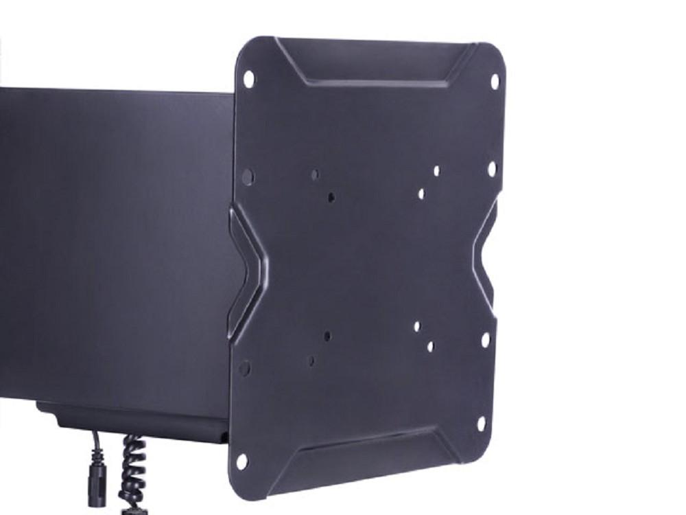 ... Vorschau: M VESA Swing Mit VESA Bildschirmadapter Bis 400x400mm ...