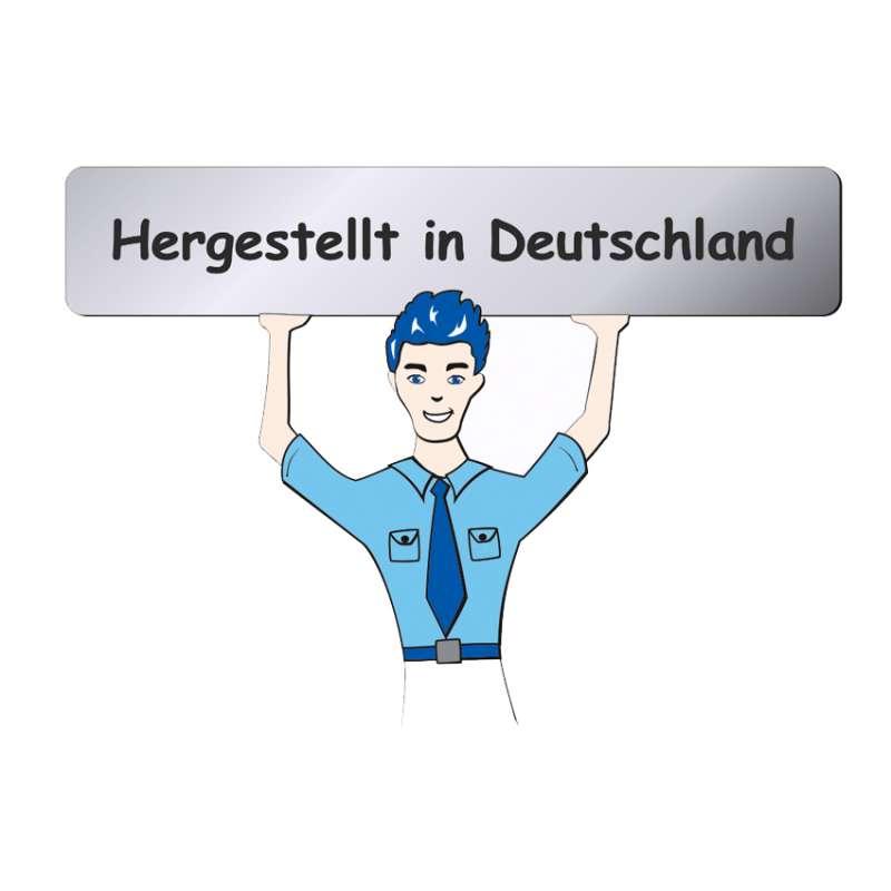 Herstellung in Deutschland