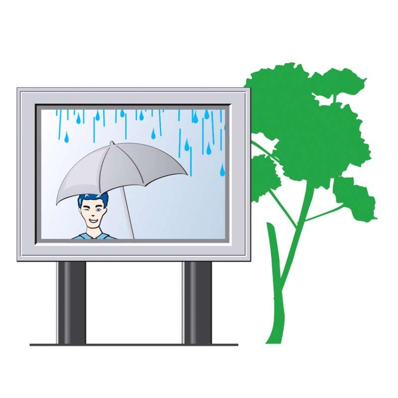 Typische Merkmale der TV Schutzgehäuse