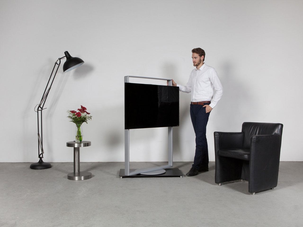 Charmant Bilderrahmen Tv Zeitgenössisch - Bilderrahmen Ideen ...