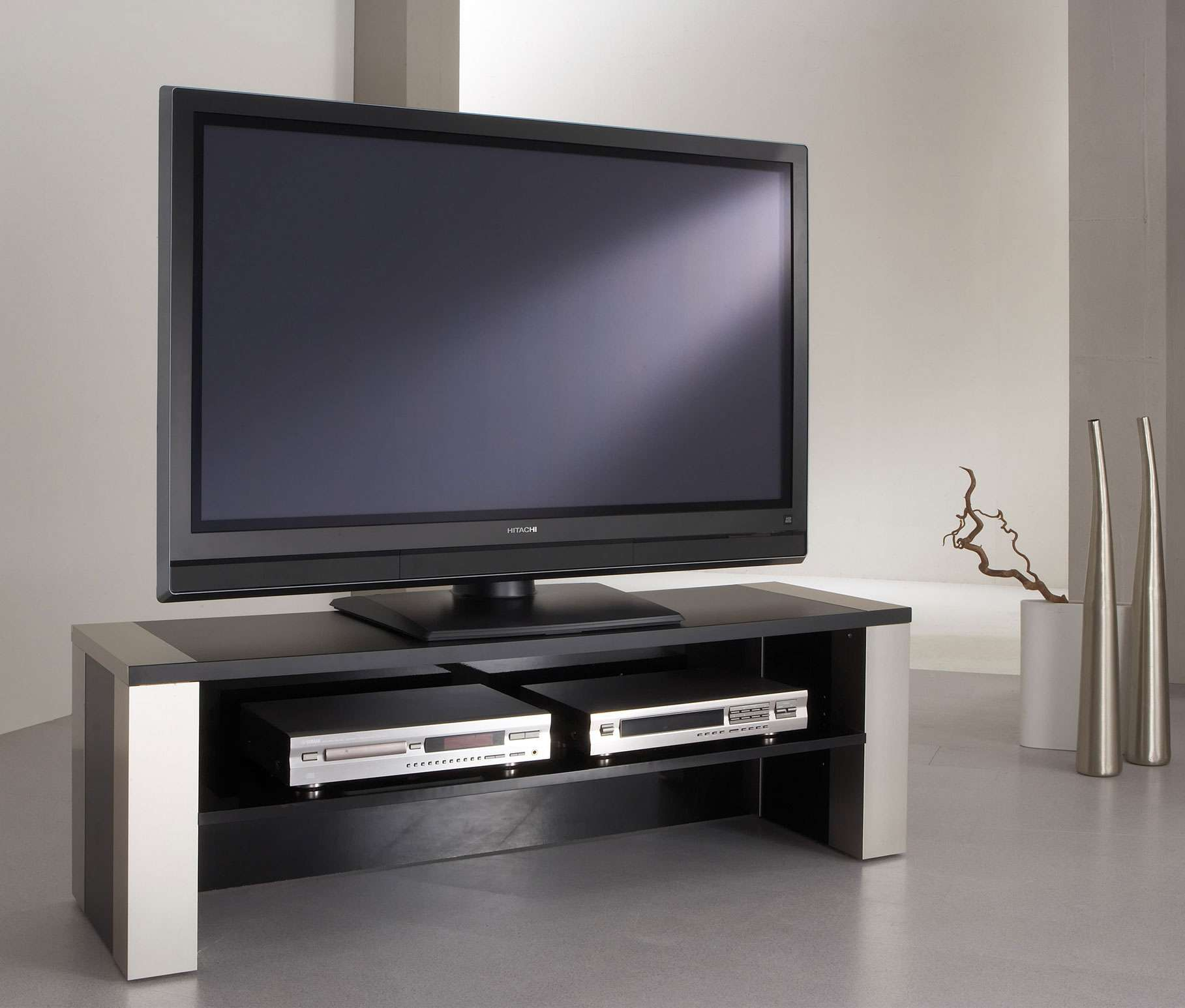 das moderne tv rack cmb systeme. Black Bedroom Furniture Sets. Home Design Ideas