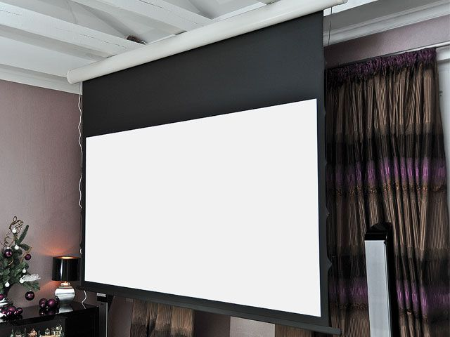 heimkino beamer leinwand cmb systeme. Black Bedroom Furniture Sets. Home Design Ideas