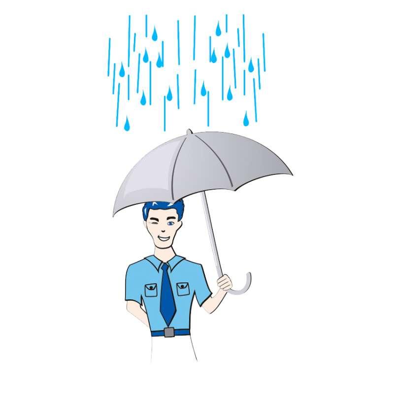 IP Schutzklassen - Berührungsschutz und Wasserschutz