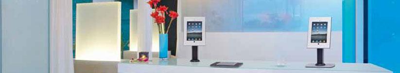 Tablet-PC Halterungen