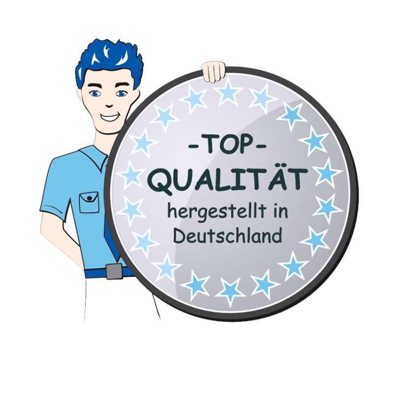 Qualitätsmotoren aus Deutschland