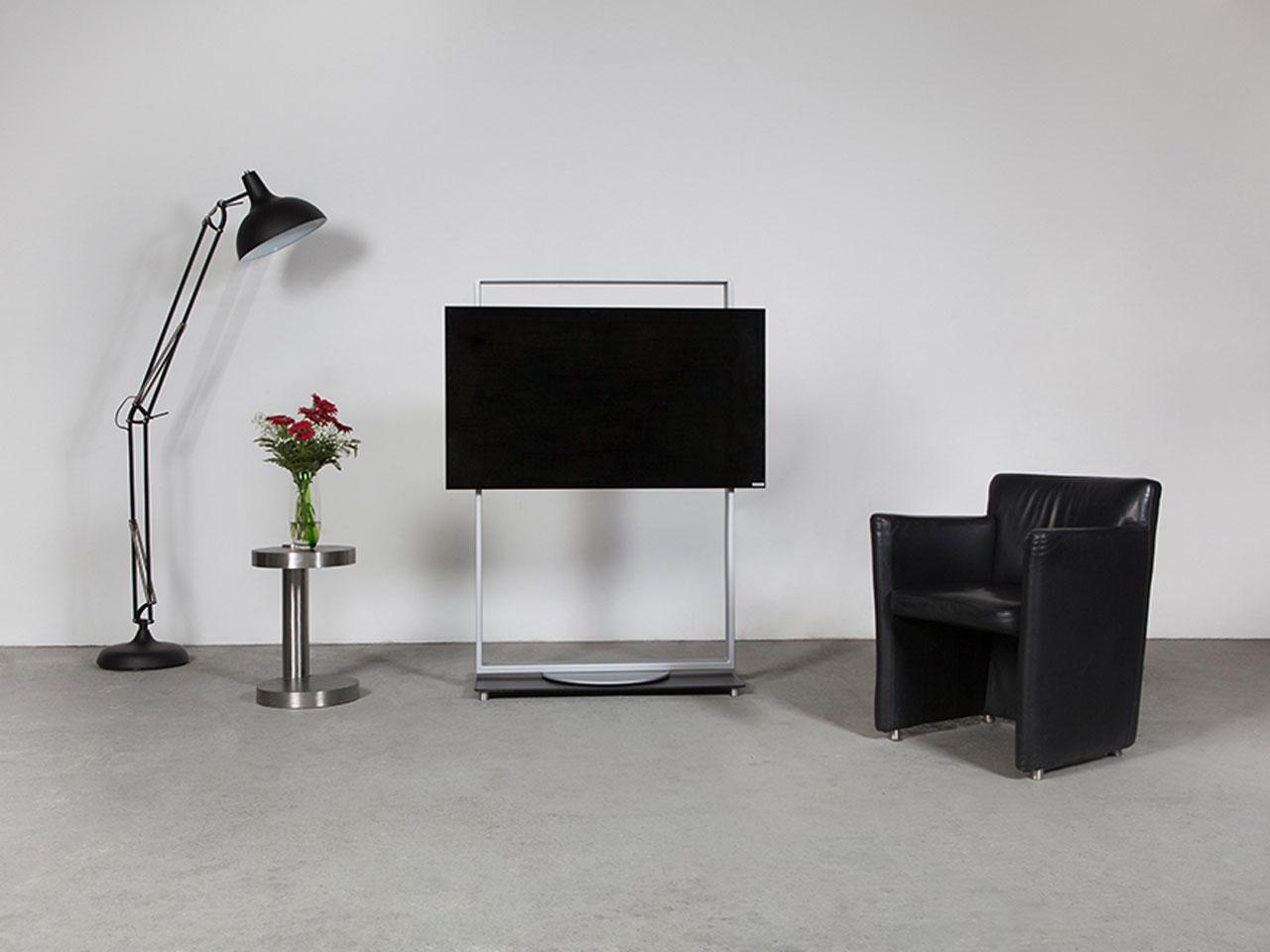 wissmann tv halter frame art 146 g nstig kaufen cmb systeme. Black Bedroom Furniture Sets. Home Design Ideas